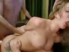 Extrem Double Anal